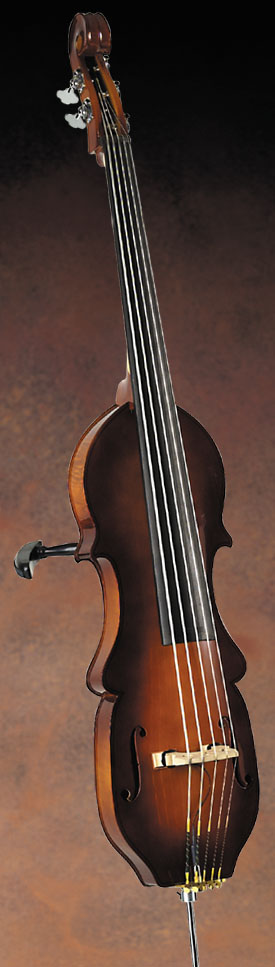 eminence bass em5 5 string electric upright bass. Black Bedroom Furniture Sets. Home Design Ideas